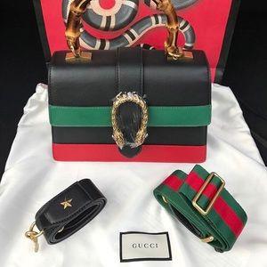 Gucci Dionysus❤️